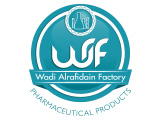 WADI ALRAFIDAIN factory for pharmaceuticals products